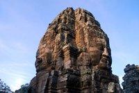 Camboya: Bayon y las caras sonrientes de Angkor