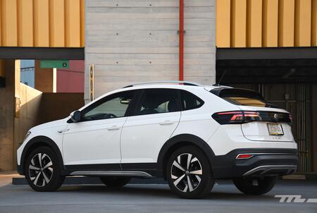 Volkswagen Nivus Lanzamiento Mexico Opiniones 15