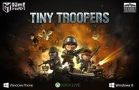 Game Troopers ayudará a desarrolladores a llevar sus juegos para Windows Phone y Windows 8/RT