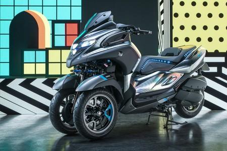 Yamaha 3ct 2019 1