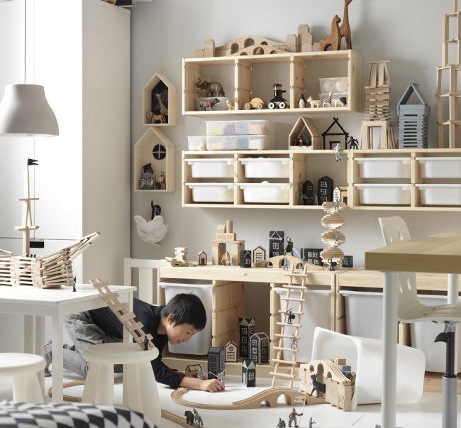Habitaciones Infantiles Decoracion Ikea ~ Cat?logo IKEA 2016 novedades para los dormitorios infantiles