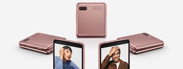 El Samsung Galaxy Z Flip 5G ya se puede comprar en España: precio y disponibilidad oficiales