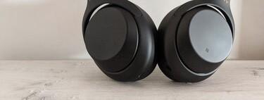 Los Sony WH-1000XM4 rozando los 300 euros en Amazon, precio mínimo para los mejores auriculares con cancelación de ruido