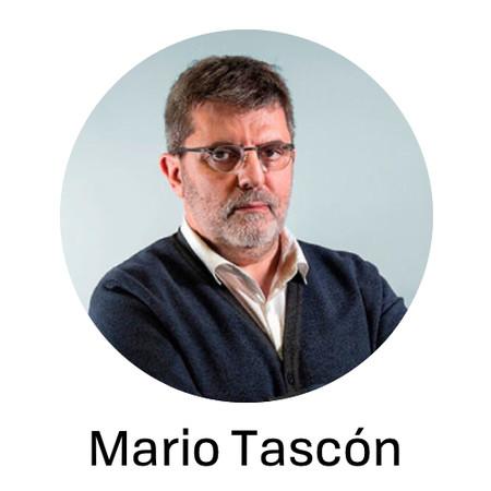Mario Tascon