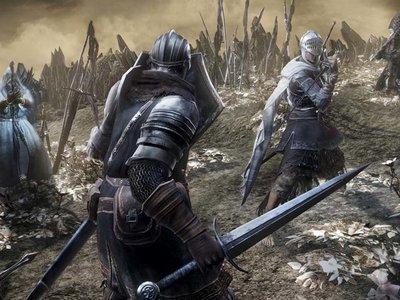 Dark Souls III nos muestran el PvP de su expansión