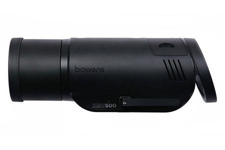 Bowens XMT500 Flash Head: Los flashes de estudio británicos vuelven a la vida bajo un nuevo mando
