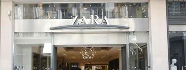 Zara (y el Grupo Inditex) abre sus primeras tiendas