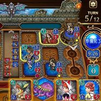 Final Fantasy Digital Card Game quiere ser la evolución online de Triple Triad y Tetra Master