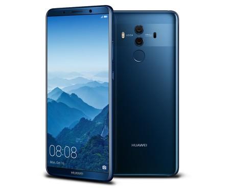 Huawei Mate 10 Pro Mexico Oficial Precio Att