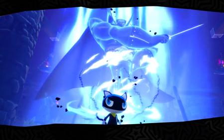 """Persona 5: Royal amplía su banda sonora con la nueva canción de batalla """"Take Over"""""""