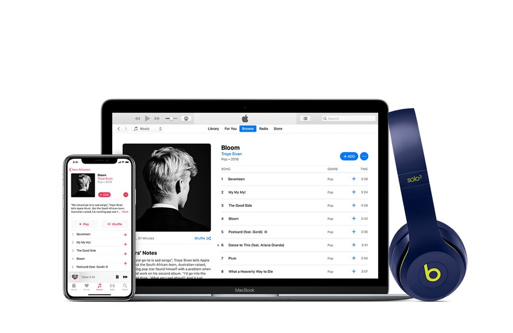 Apple refuerza su división de Apple Music con Lindsay Rothschild, ex ejecutiva de YouTube y Disney