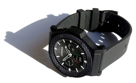 Omate Rise Android Smartwatch 2