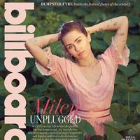 Quietos parados, que ha vuelto Miley Cyrus