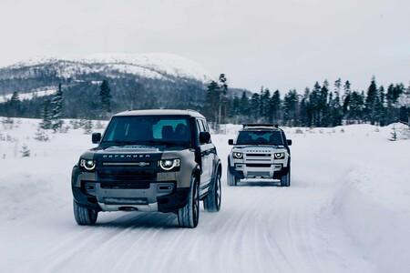 Jaguar Land Rover Hidrogeno 1