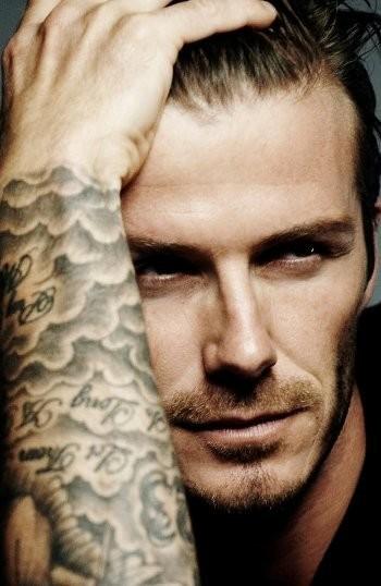 David Beckham enseñará los gayumbos <em>one more time</em> aunque esta vez para H&M