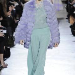 Foto 25 de 33 de la galería missoni-en-la-semana-de-la-moda-de-milan-otono-invierno-20112012-color-boho-chic en Trendencias