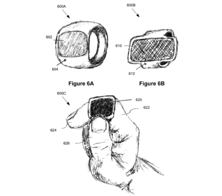 Apple Watch Apple Ring
