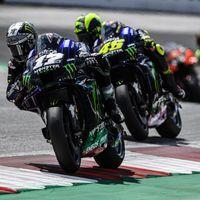 Honda y Ducati se oponen a que Yamaha reemplace el sistema de válvulas de sus motores de MotoGP