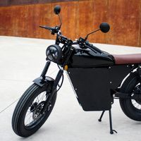 Esta moto eléctrica 'made in Spain' ya se vende desde 3.900 euros, aunque sin las piezas 3D que anunciaron