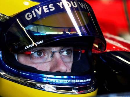 Sebastien Bourdais se plantea volver a la IndyCar