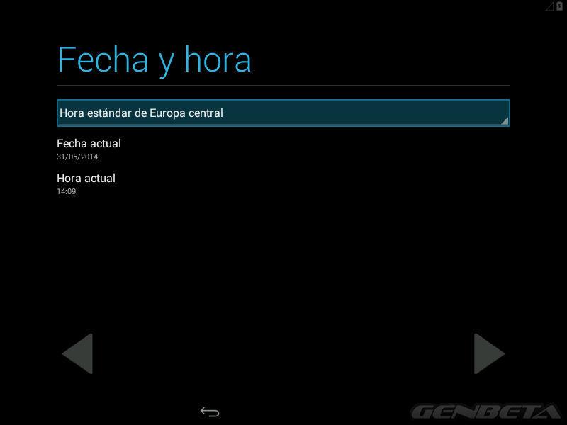 Foto de Android-x86, test de compatibilidad (13/20)
