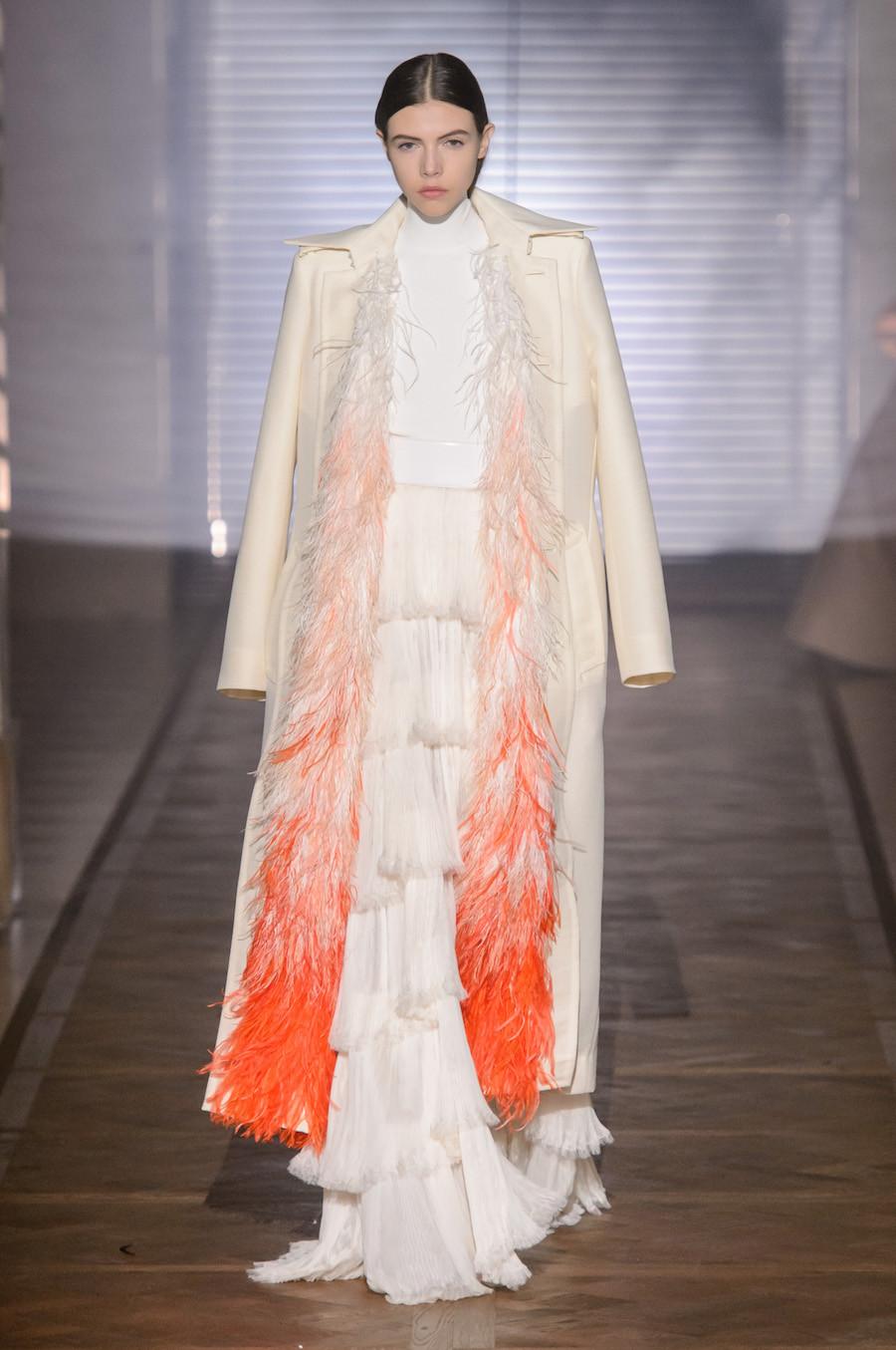Foto de Givenchy Alta Costura Primavera-Verano 2018 (20/35)