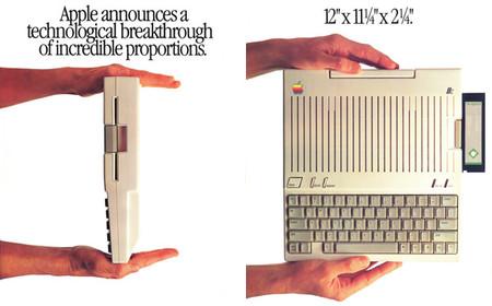 Apple 2 Advertising