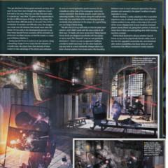 Foto 6 de 10 de la galería modern-warfare-2-scans-game-informer en Vida Extra