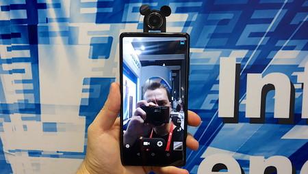 Bluboo Camera