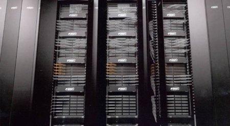 Telefónica construirá uno de los centros de procesamiento de datos más grandes del mundo