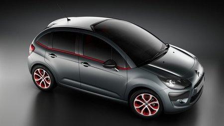 Citroën aporta color al Salón de Ginebra