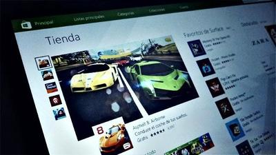 ¿A dónde van las aplicaciones de Windows 8? Sobre el estado de la Windows Store y su futuro