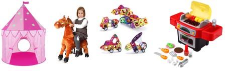 juguetes para nios pequeos con importantes rebajas en amazon