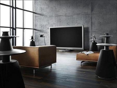 BeoVision 4-103, lo nuevo de Bang & Olufsen