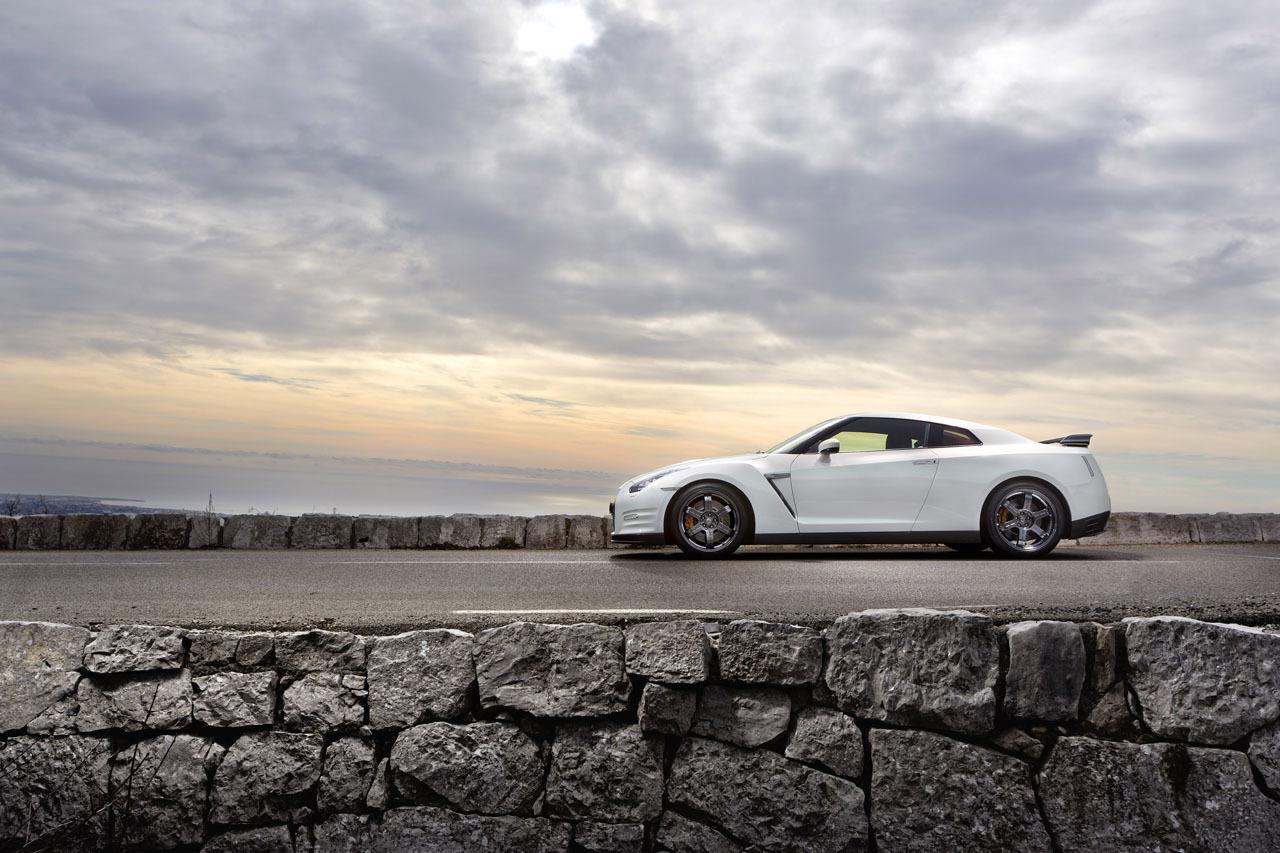 Foto de Nissan GT-R EGOIST (46/49)