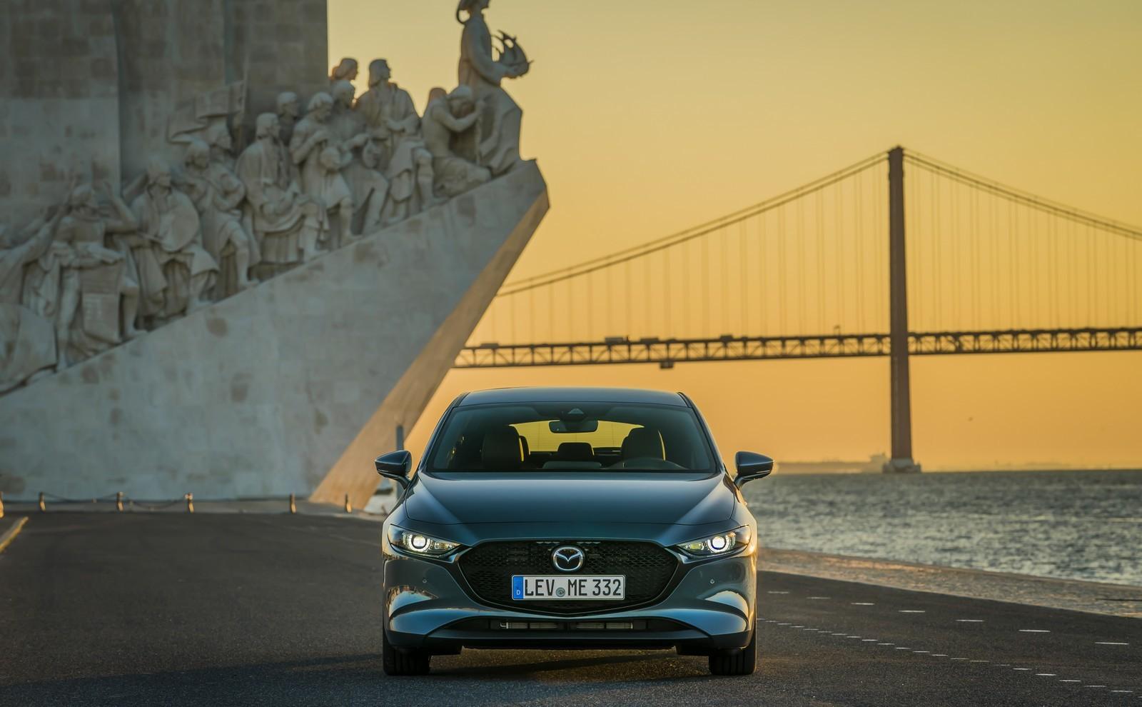 Foto de Mazda3 2019 (125/128)
