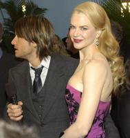 Nicole Kidman pide que no acosen a su bebé