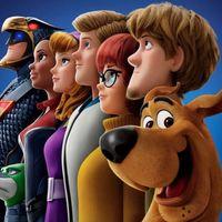 '¡Scooby!': el tráiler final presenta un prometedor paseo por el universo cinematográfico de Hanna-Barbera
