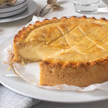 Receta de pastel vasco, el delicioso postre vasco-francés con el que querrás terminar todas tus comidas