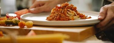 Salsa Boloñesa original un básico de comida internacional. Receta fácil y rápida
