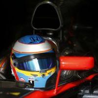 Fernando Alonso y McLaren ya piensan en los puntos