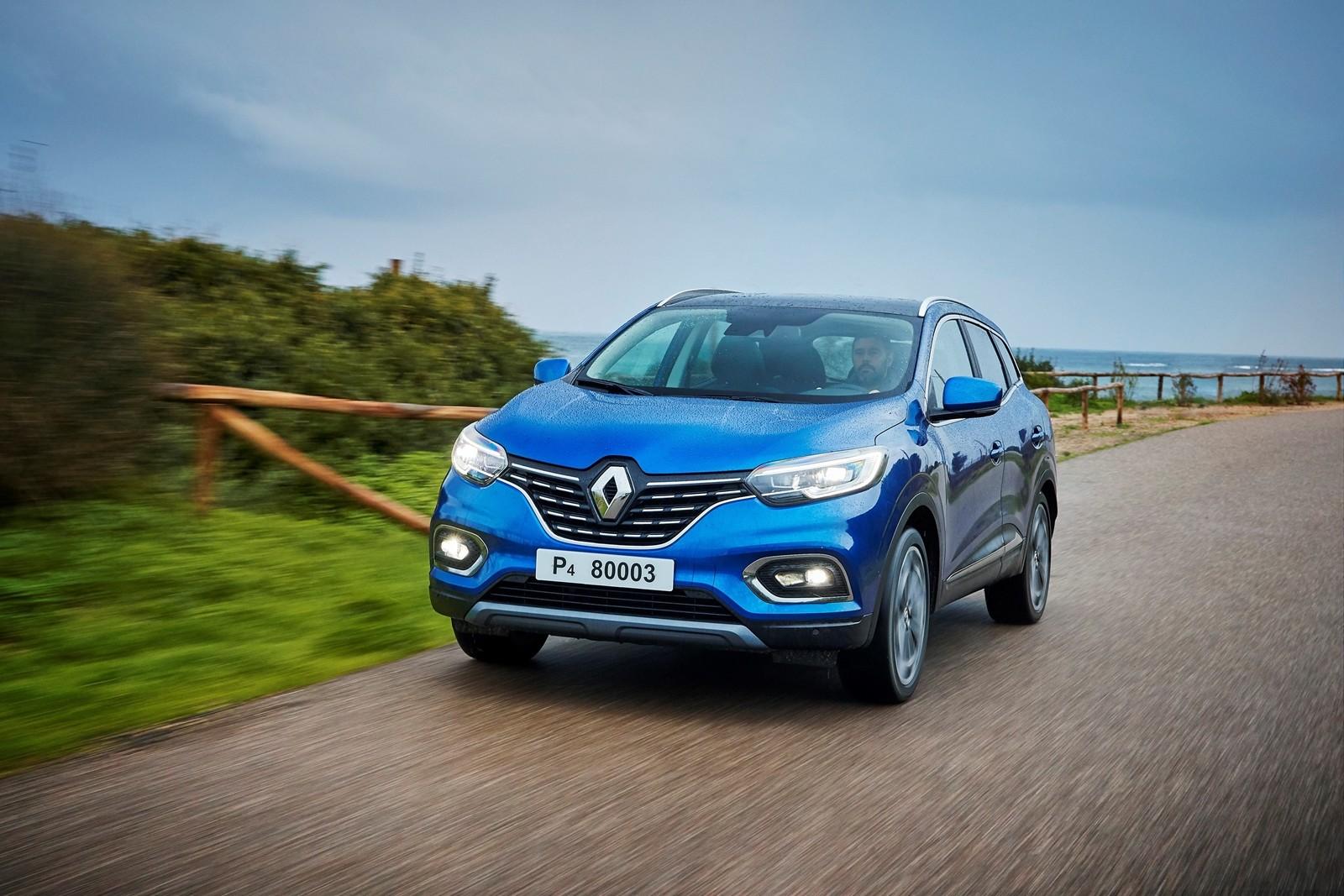 Foto de Renault Kadjar 2019 (72/98)