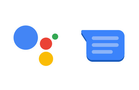 Cómo leer y responder mensajes con el Asistente de Google