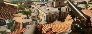 'Far Cry 6': Seis tácticas de la nueva entrega para llevar la franquicia en una dirección distinta