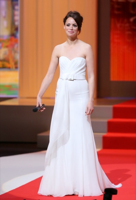 Berenice clausura Cannes 2012