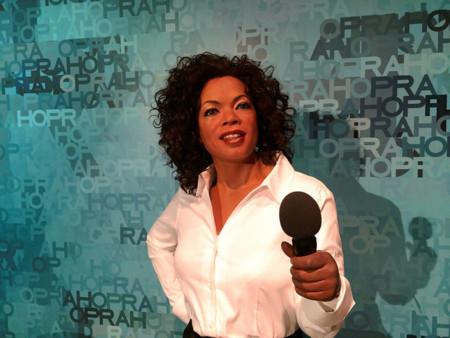 Oprah Winfrey se suma a Weight Watchers