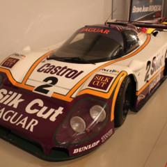 Foto 51 de 246 de la galería museo-24-horas-de-le-mans en Motorpasión