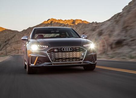 Audi S4 2021 Precio Mexico 3a