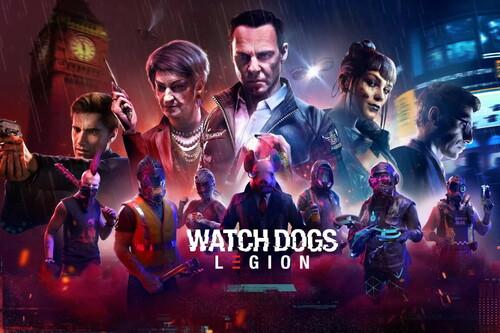 Análisis de Watch Dogs Legion, una visión de Londres como nunca antes habíamos vivido