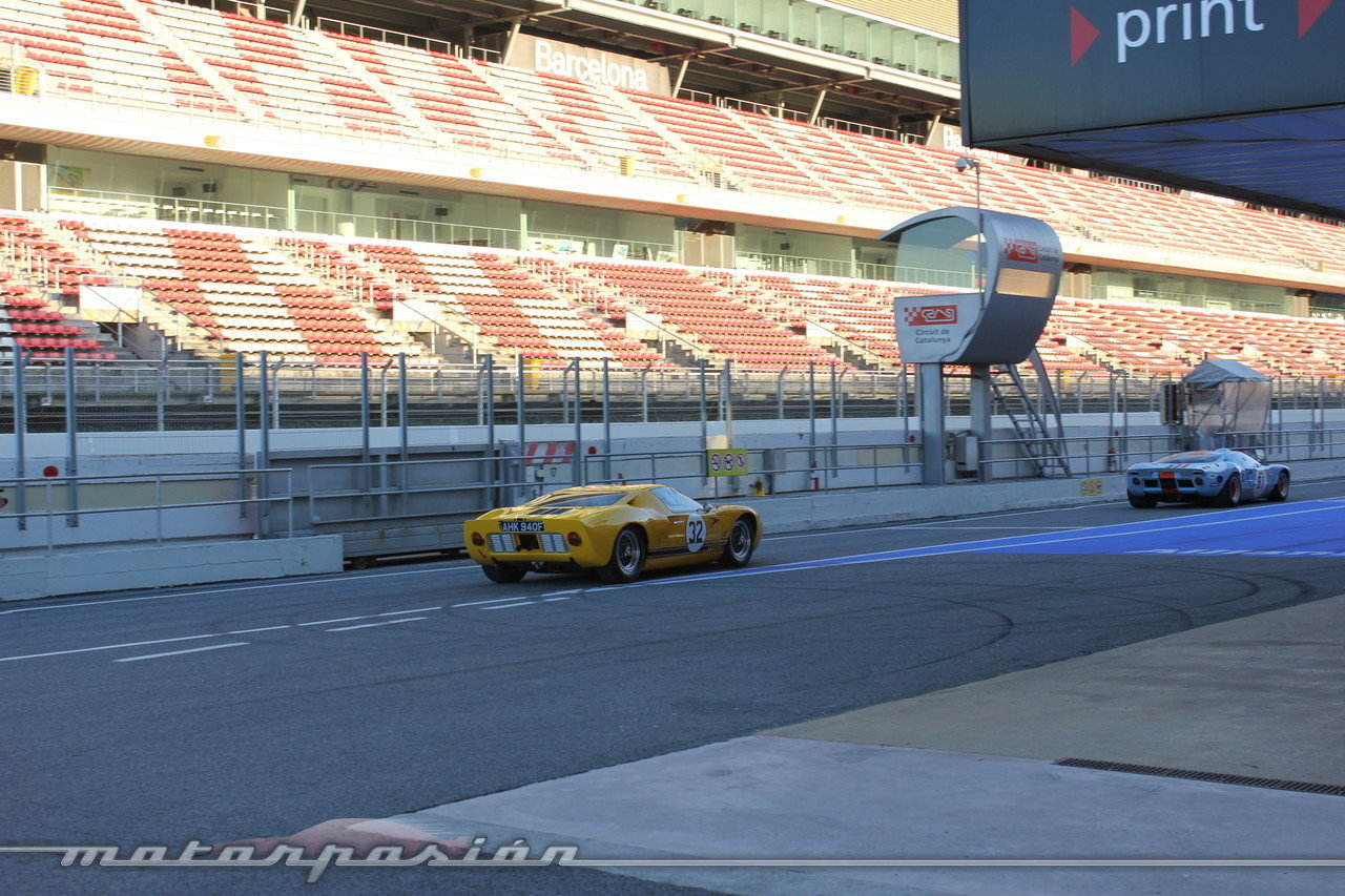 Foto de Ford GT40 en EdM 2013 (57/65)